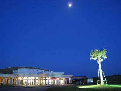 大東温泉シートピア(夜)