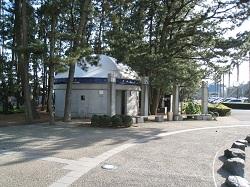 ディスカバリーパーク焼津(トイレ)