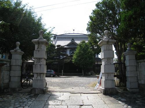 大日本報徳社大講堂