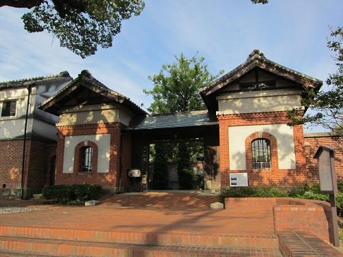 旧赤松家記念館