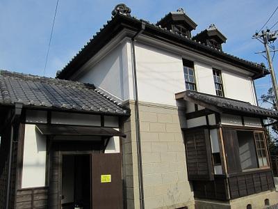 旧赤松家記念館(図書蔵)