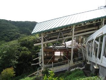 日本平(ロープウェイ乗り場)