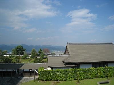 お茶の郷博物館(茶室と日本庭園)