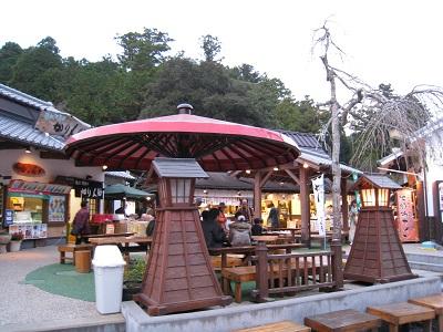 小国神社(ことまち横丁)