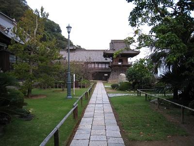 清見寺(庭園)