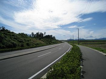 富士山静岡空港(県道408号線・西側)