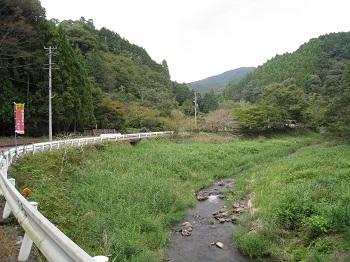 滝ノ谷不動峡(風景)