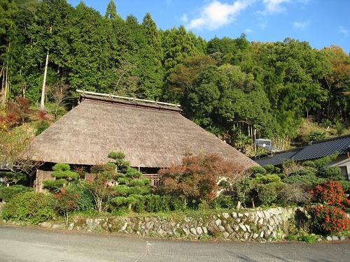 友田家住宅