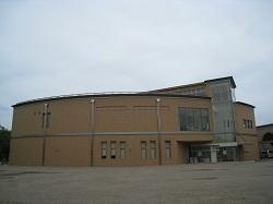 登呂博物館(全景)