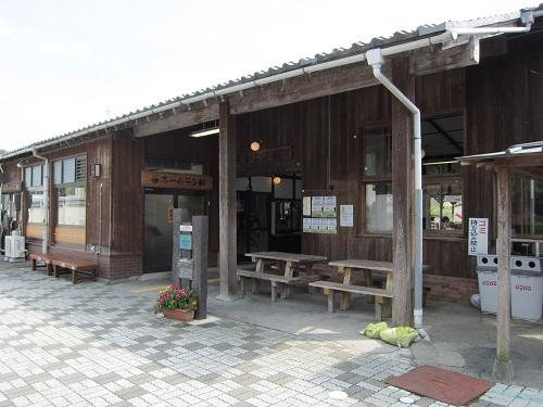 天竜二俣駅(入口)