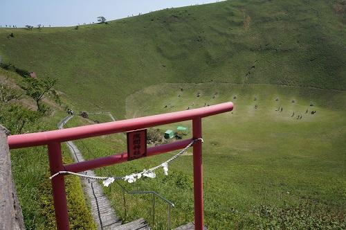 大室山(浅間神社)