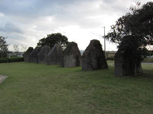 竜洋袖浦公園(石)