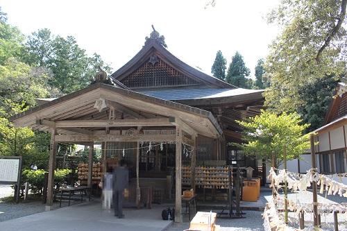 龍潭寺(井伊谷宮)