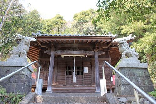 正八幡神社