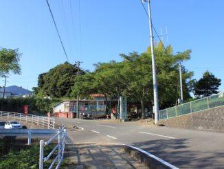 相良油田 観光くり園