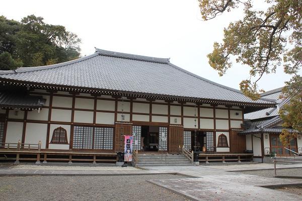 西光寺(本堂)