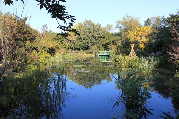 浜名湖ガーデンパーク(モネの庭)
